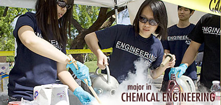 Chemical Engineering princeton university majors and minors